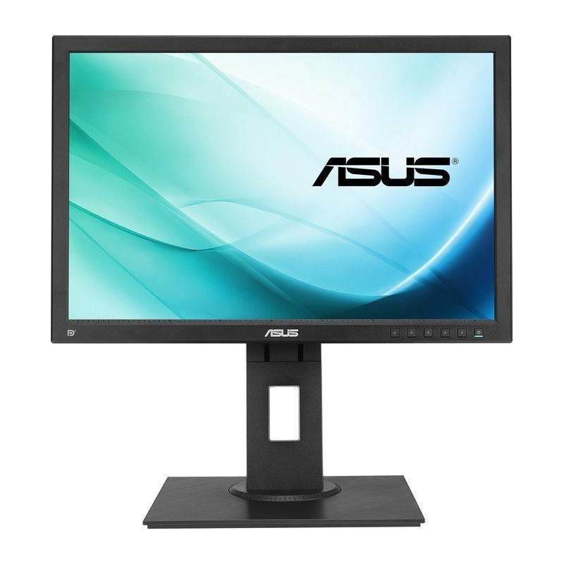 """20"""" LED ASUS BE209TLB - Full HD, 16:10, DVI, VGA"""