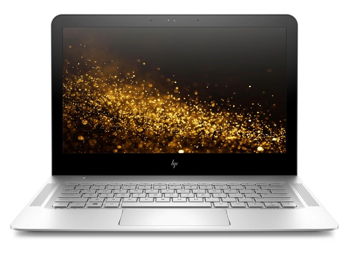 """HP Envy 13-ab002nc/Intel i5-7200U/8GB/512 GB SSD M.2/Intel HD/13,3"""" QHD/Win 10/stříbrná"""