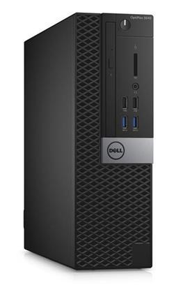 Dell Optiplex 3046SF i3-6100 4GB 500GB DVDRW W10P(64bit) 3Y NBD