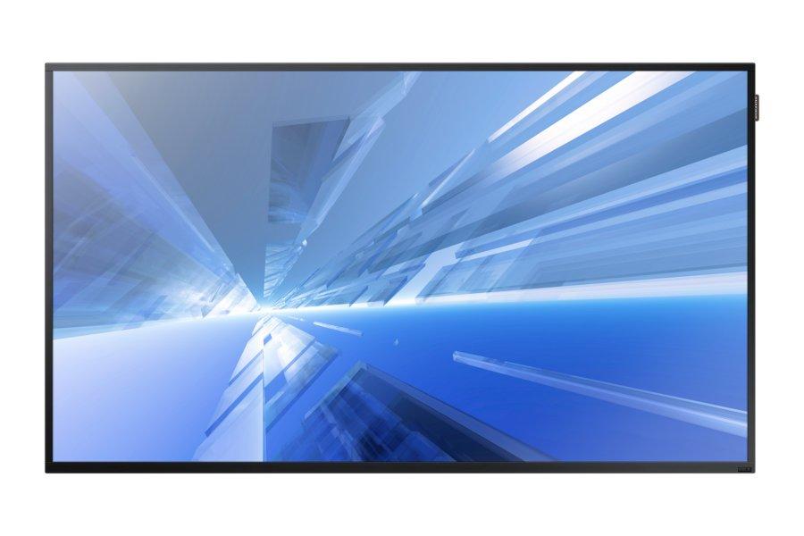 "SAMSUNG LFD LH48DHEPLGC/EN (Slim&Light LFD MIPlayer S3)/ 48""/BLU D-LED/1920 x 1080/5000:1/8ms/(D-SUB, HDMI,repro,VESA)"