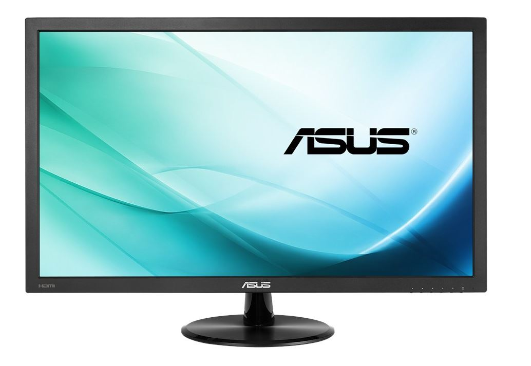 "Akce 22"" LED Asus VP228HE Gaming - Full HD, 16:9, HDMI, VGA, repro."