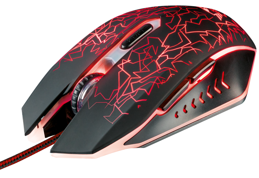 myš TRUST GXT 105 Gaming Mouse