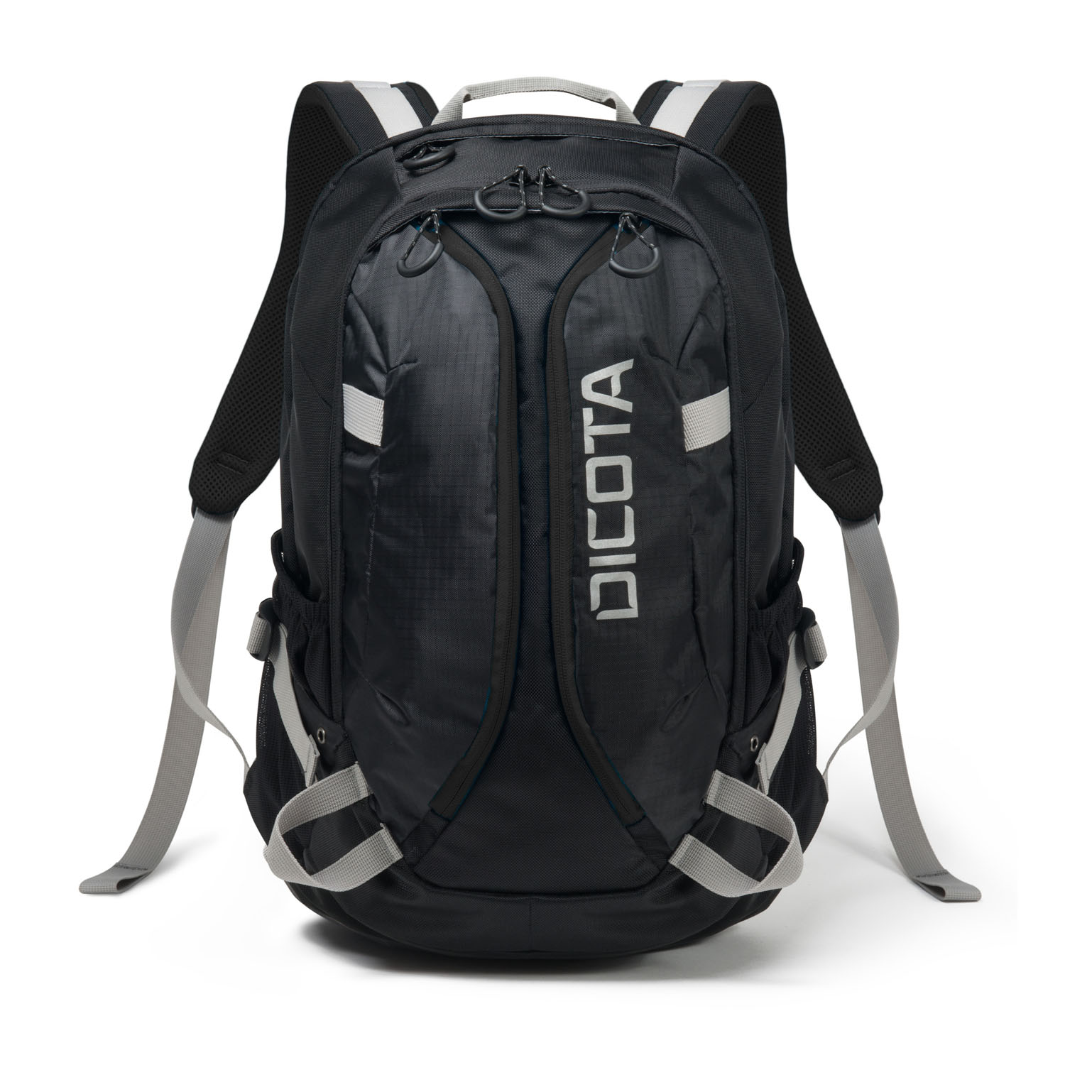 Dicota Backpack Active XL 15-17.3 black/black