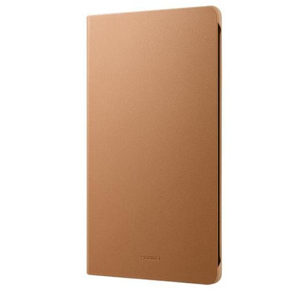 """HUAWEI flipové pouzdro pro tablet M3 8.4"""" Brown"""