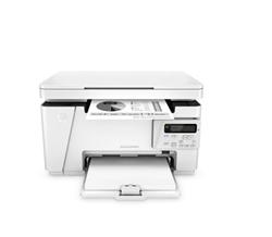 HP LaserJet Pro MFP M26nw - Retail /Náhrada M125nw/