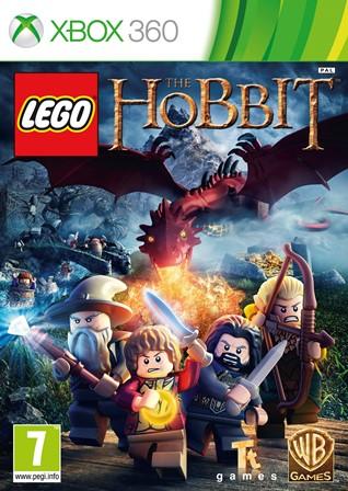 X360 - Lego The Hobbit Cla