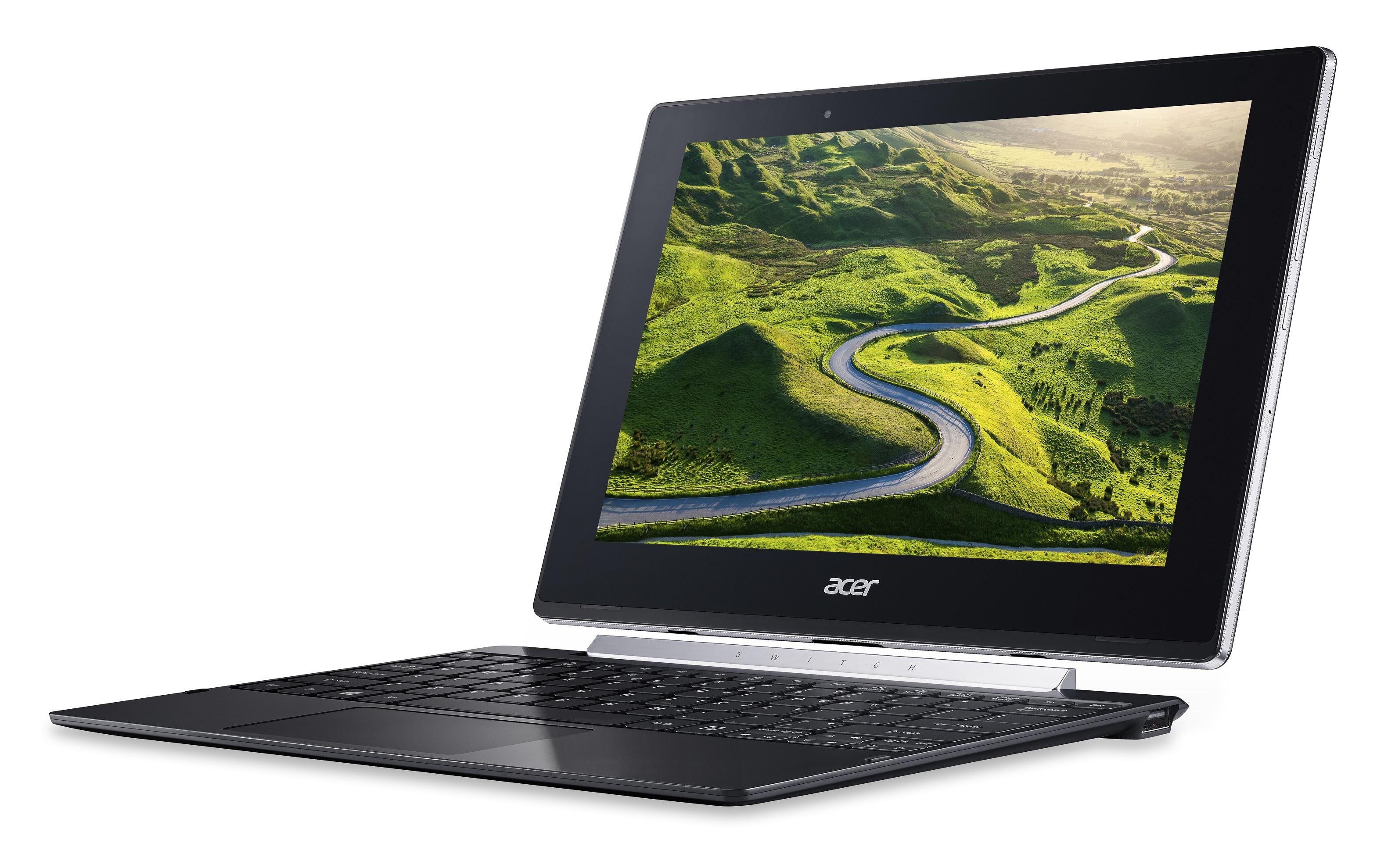 """Acer Aspire Switch V10 10,1""""/Z8350/64G+500G/4G/W10"""