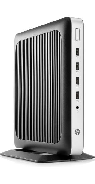 HP t630 WES7E 32GF/4GR