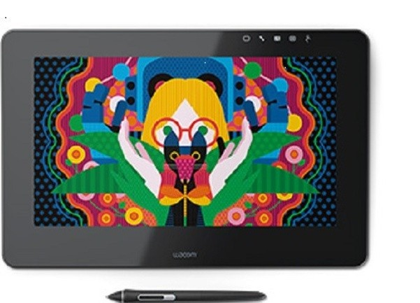 Wacom Cintiq 13 HD touch