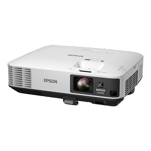 3LCD EPSON EB-2245U WUXGA 4200 Ansi 15000:1