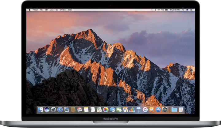 "Apple MacBook Pro 13,3"" IPS Retina 2560x1600/DC i5 2.0-3.1GHz/8GB/256GB_SSD/Iris 540/CZ/Space Gray"
