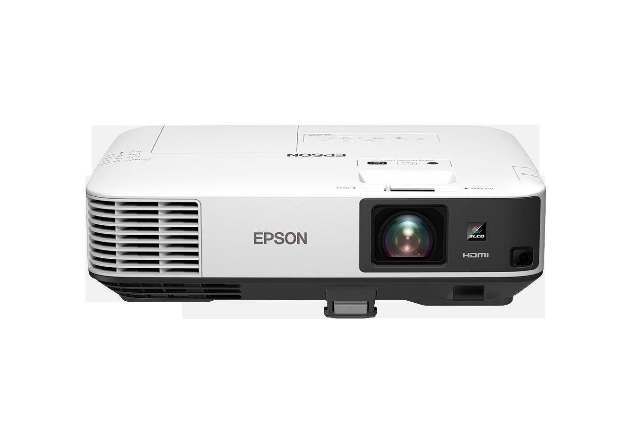 3LCD EPSON EB-2065 XGA 5500 Ansi 15000:1