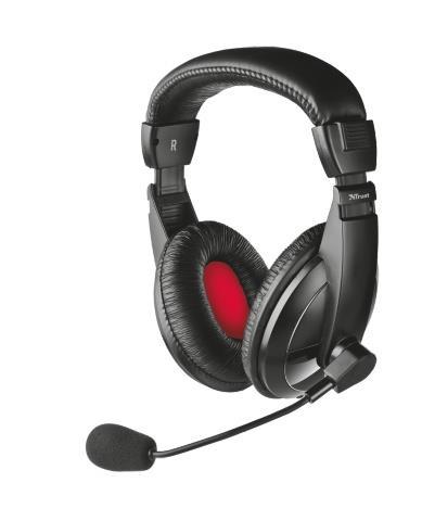Trust UHS-330 USB sluchátka