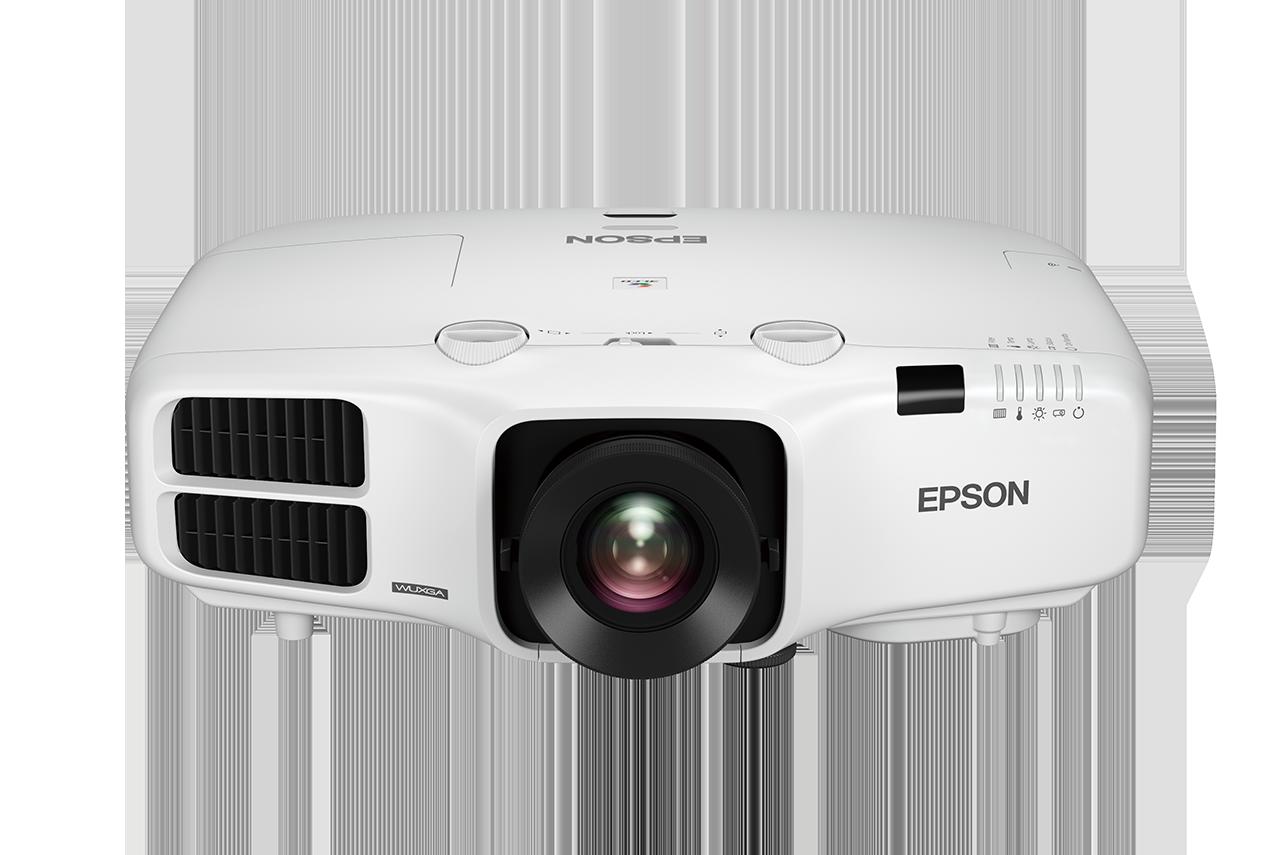 3LCD EPSON EB-5530U WUXGA 5500 Ansi 15000:1