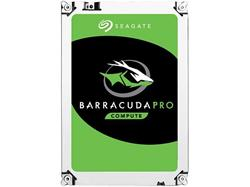 Seagate BarraCuda Pro - 6TB/7200rpm/SATA-6G/256MB