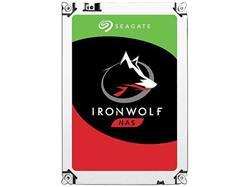 """Seagate IronWolf 3,5"""" - 6TB (NAS) 7200rpm/SATA-III/128MB"""