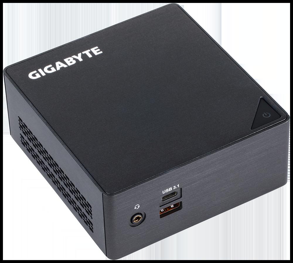 Gigabyte Brix 7200 HA barebone