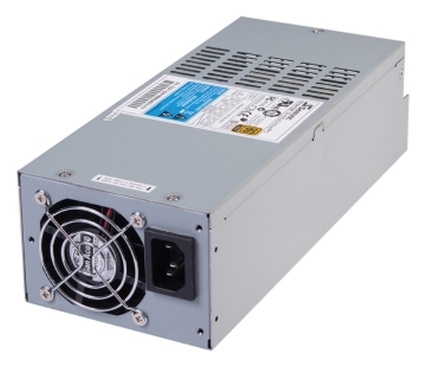 SEASONIC zdroj 400W SS-400L2U 80+ Gold, do serverů