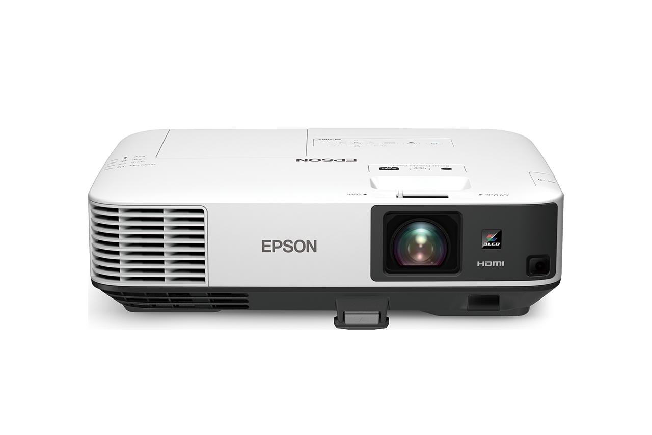 3LCD EPSON EB-2055 XGA 5000 Ansi 15000:1