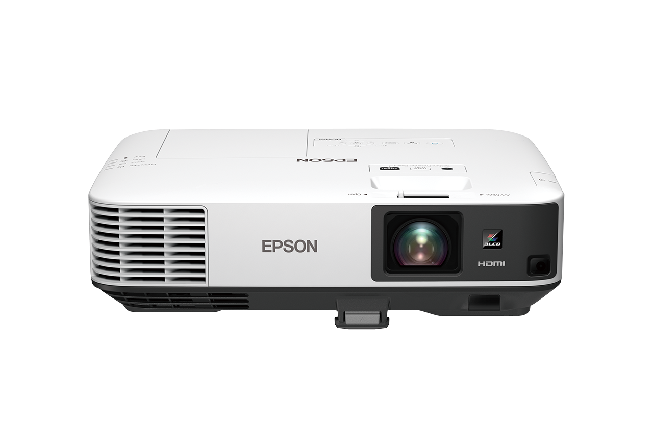 EPSON projektor EB-2055,1024x768,5000ANSI, 15000:1, HDMI, USB 3-in-1,WIFI