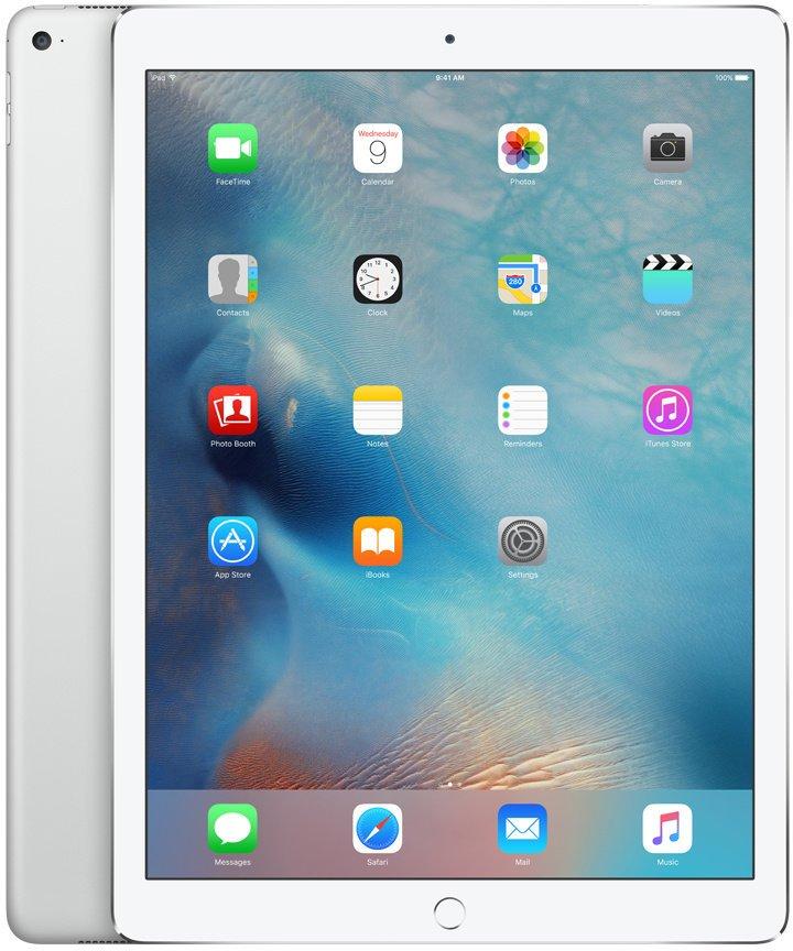 iPad Pro Wi-fi+Cell 128GB Silver