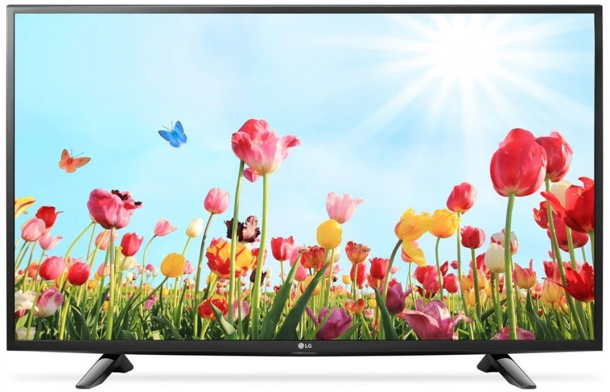 "LG 43"" LED TV 43UH603V 4KUHD/DVB-T2CS2"