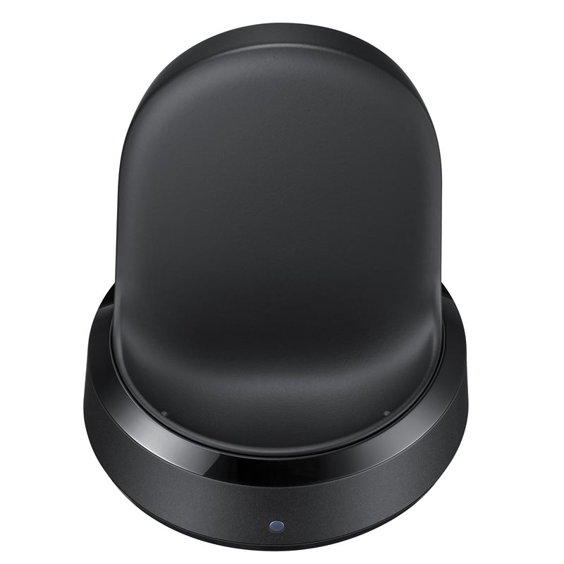 Samsung dobíjecí kolébka Gear S3 , Black