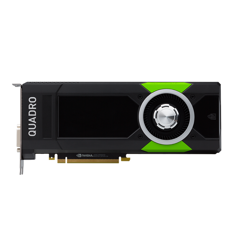 Hp Grafická karta NVIDIA Quadro P5000 16GB Graphics Z0B13AA