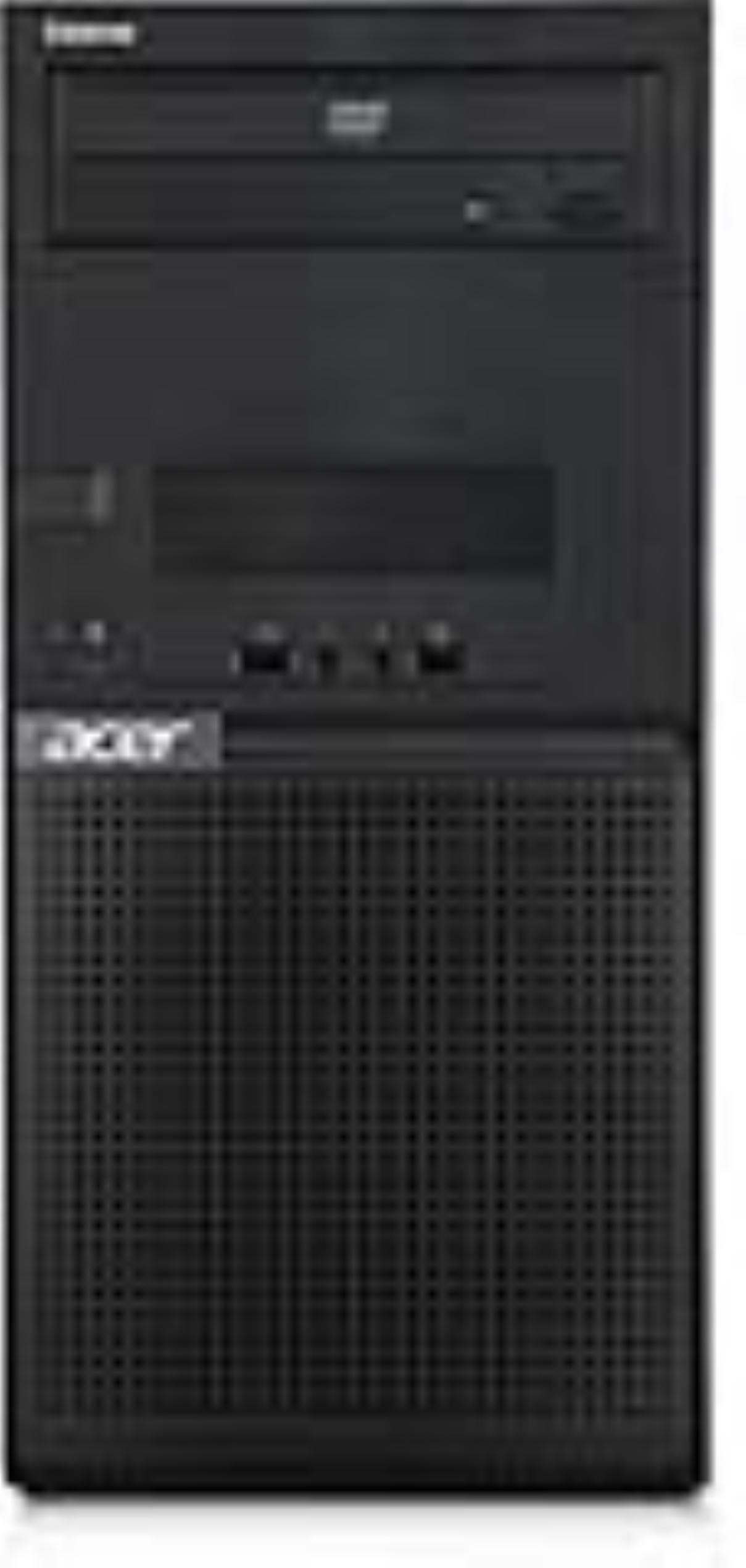 Acer Extensa M2710 Ci3-6100/4GB/128 GB SSD/DVDRW/klávesnice+myš/W10Pro s možností DG na Win7Pro