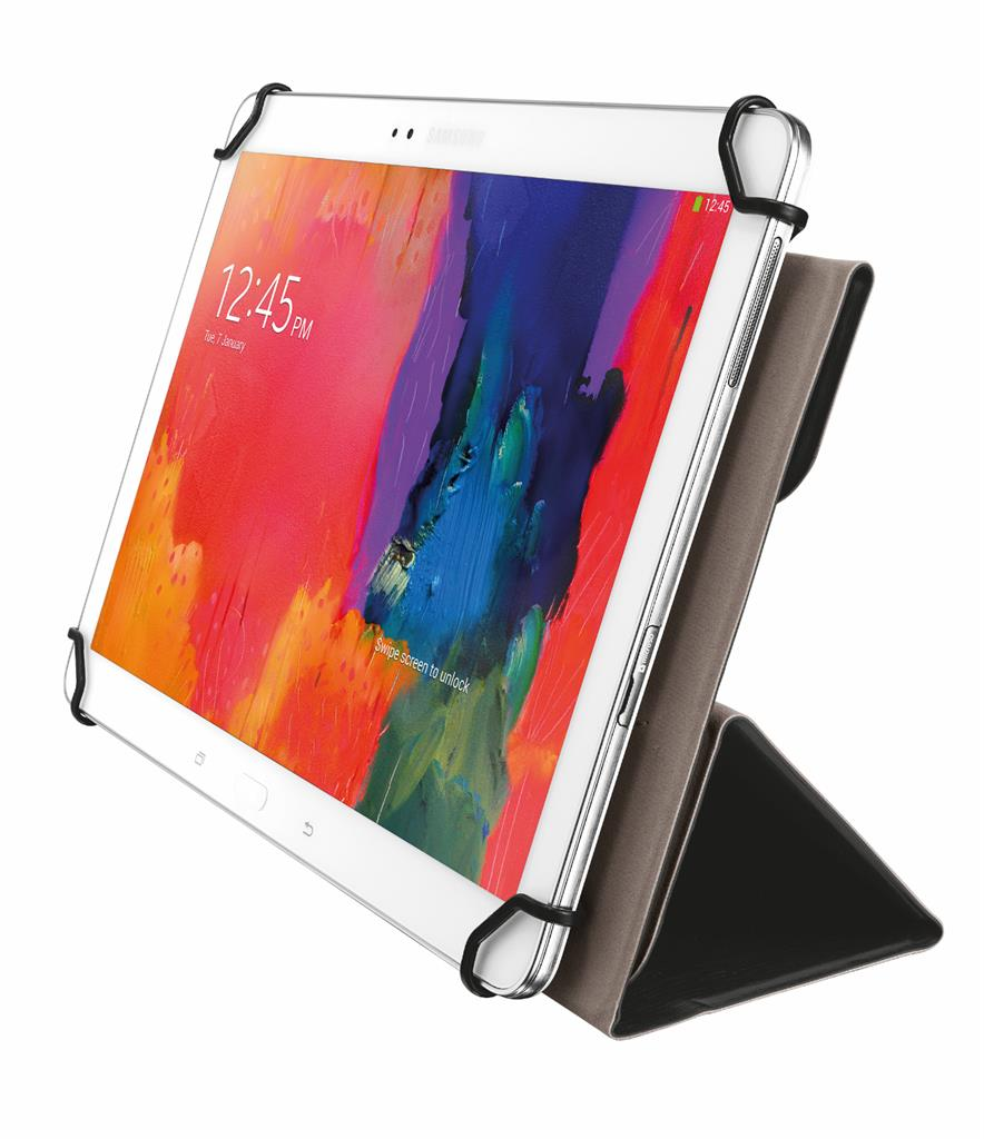 Universal Smart Folio for 10.1 tablets