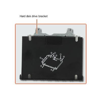 HP rámeček pro HP Probook 440 G4
