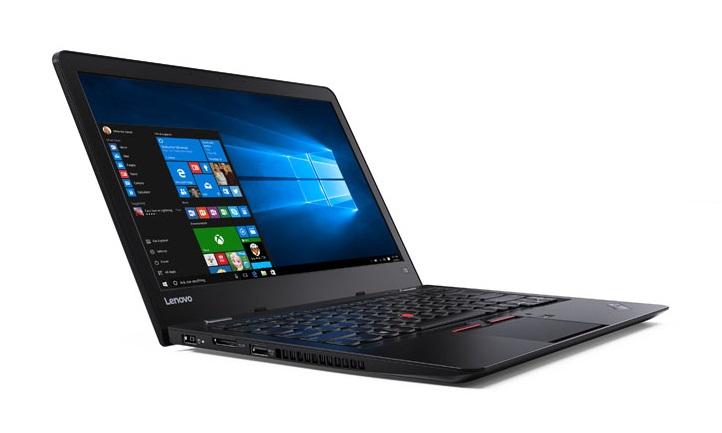 """Lenovo ThinkPad 13 i3-6100U/4GB/128GB SSD/HD Graphics 520/13,3""""HD matný/Win10PRO/Black"""