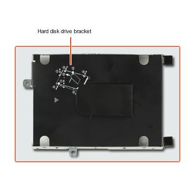 HP rámeček pro HP Probook 470 G4