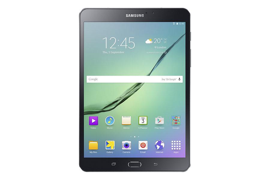 Samsung Galaxy Tab S 2 8.0 SM-T719 32GB LTE, Black