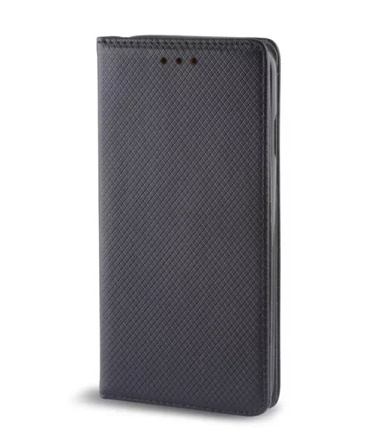 Smart Magnet pouzdro Huawei Y6 II black