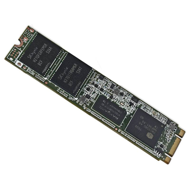 SSD 120GB Intel E 5400s series M.2 80mm TLC