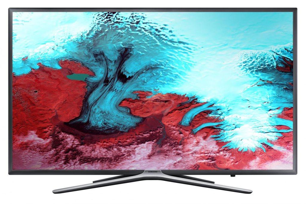"""Samsung 55"""" LED UE55K5502 FHD/DVB-T2,C/"""