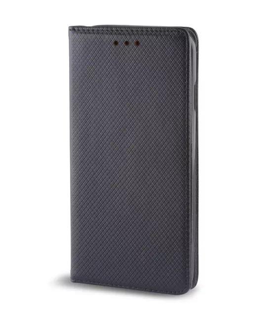 Smart Magnet pouzdro Huawei Honor 8 black