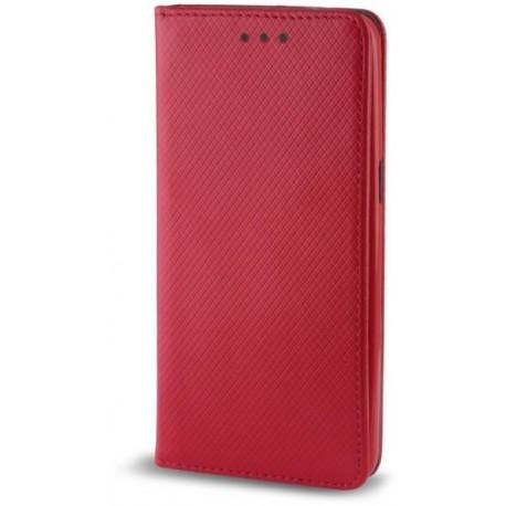 Smart Magnet pouzdro Huawei Y6 II red