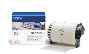 Brother - DK-22243 (papírová role 102mm x 30,48m)