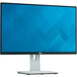 """DELL UltraSharp U2414H IPS 3H 23,8""""W 1920x1080 2000000:1 8ms 250cd PIVOT HDMI DP USB Black"""