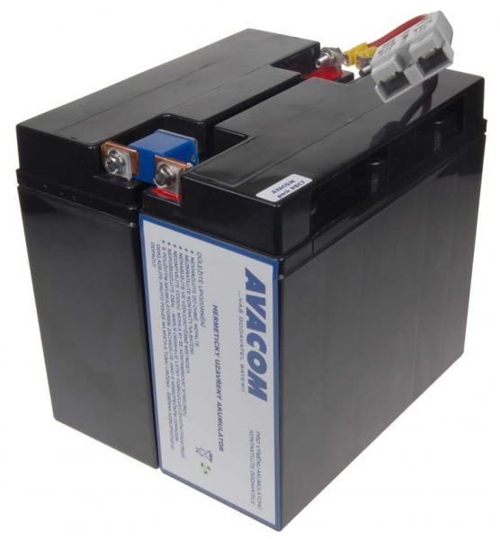 AVACOM náhrada za RBC7 - baterie pro UPS / poškozený obal
