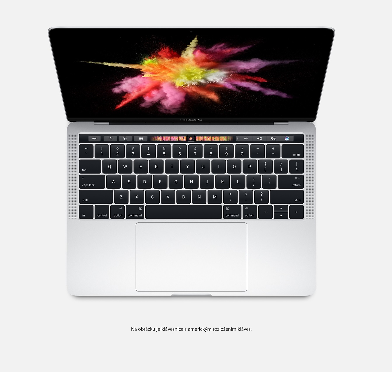 "Apple MacBook Pro 13,3"" Touch Bar/IPS Retina 2560x1600/DC i5 2.9-3.3GHz/8GB/512GB_SSD/Iris 550/CZ/Silver"