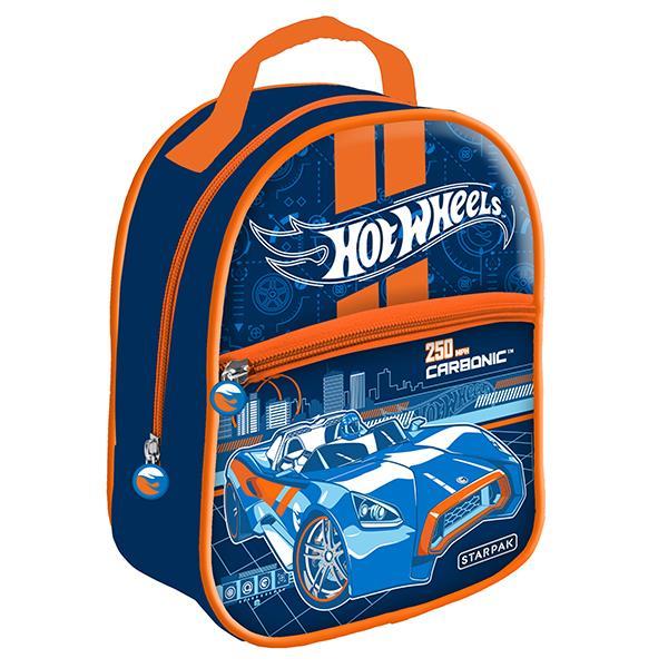 Backpack Mini, Hot Wheels 1/12