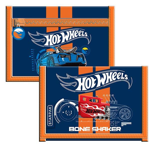 Wallet, Hot Wheels 12/72