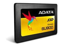 "ADATA SU900 SSD 512GB SATA III 2.5"" 3D MLC (čtení/zápis: 560/525MB/s)"
