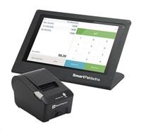 "Markeeta SmartPokladna 10"" LTE (SW Pokladnička - EET bez paušálu) + USB tiskárna"
