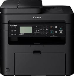 Canon i-SENSYS MF247dw - PCSF / SEND / LAN / WiFi / WiFi Direct / Duplex / ADF / PCL / 27ppm / USB