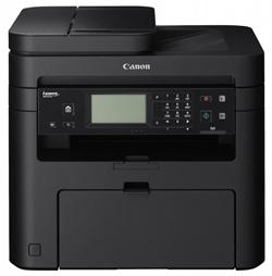 Canon i-SENSYS MF237w - PCSF / LAN / WiFi / WiFi Direct / ADF / 23ppm / USB