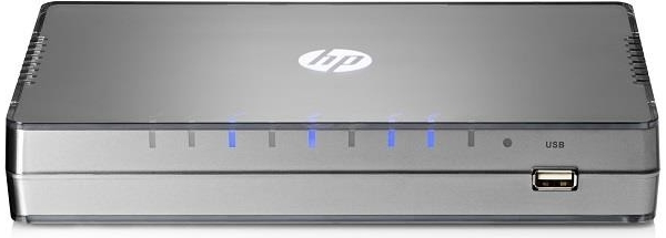 HPE R120 Wireless 11ac VPN WW Rtr